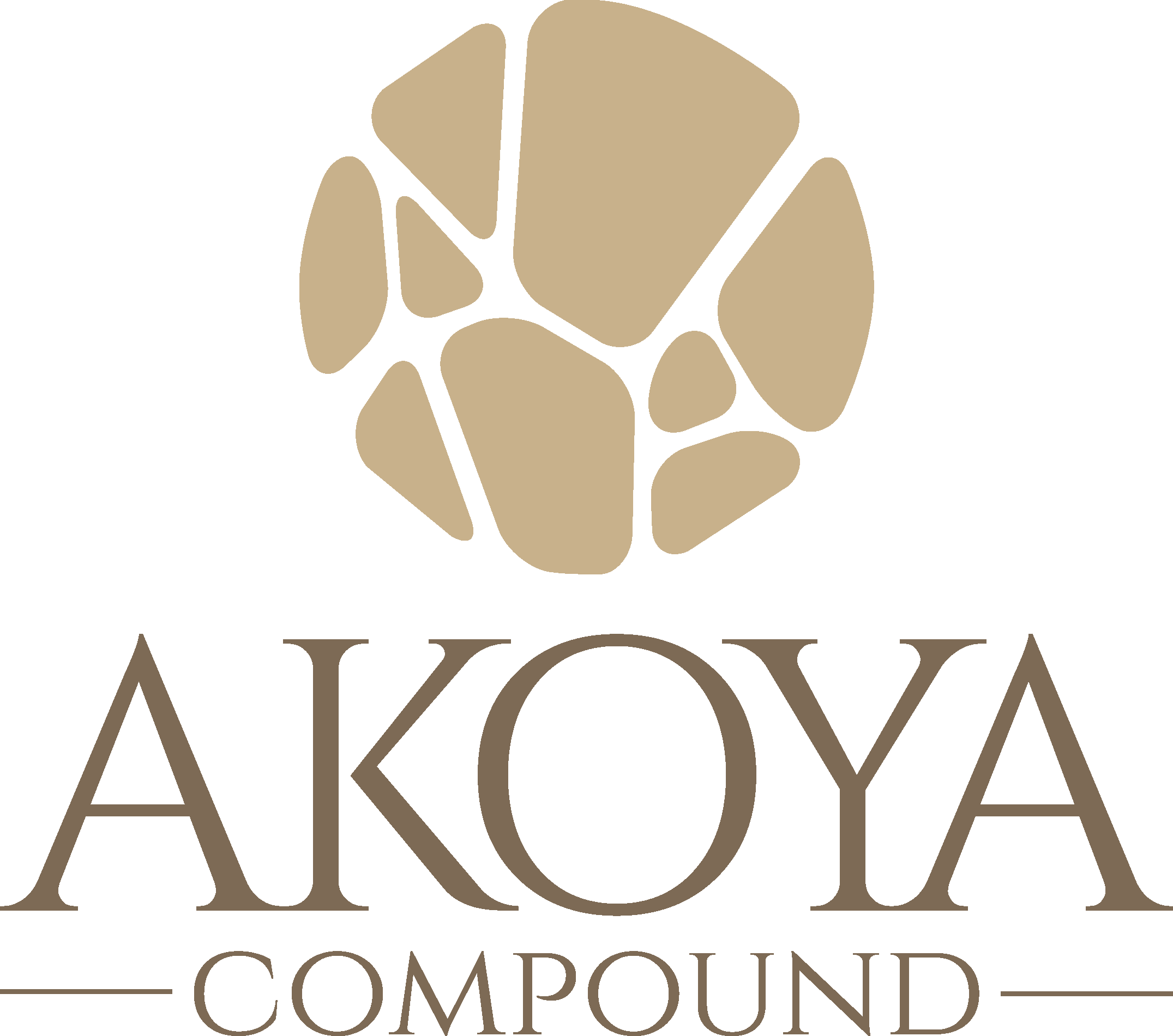 Akoya Compound